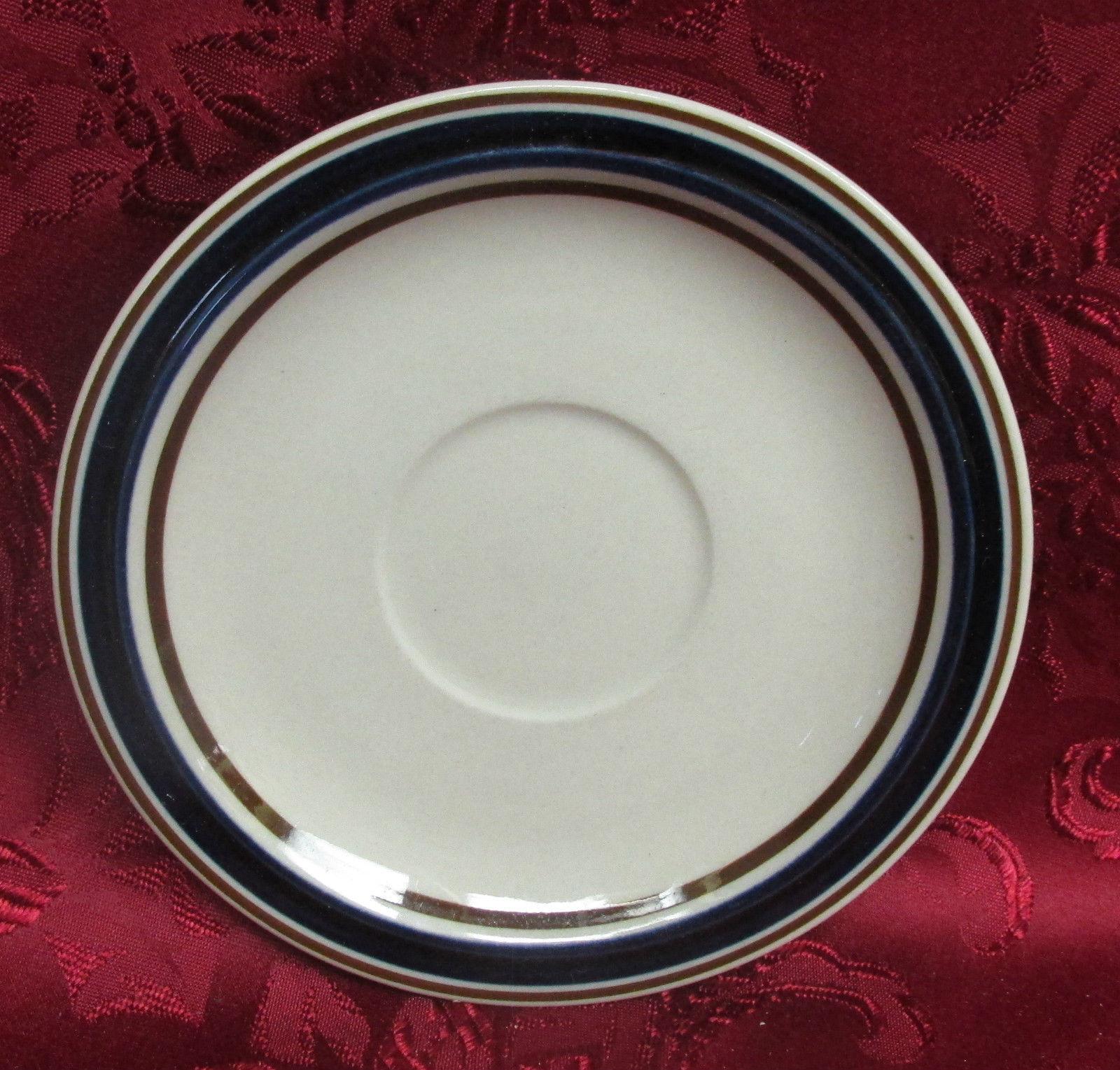 Regency Saucers Set of 2 Saucers - $9.99