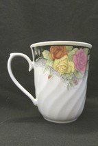Lynns Fine China Tea Cup - $4.99