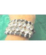 Handcrafted Sodomite Adjustable Bracelet - $14.99