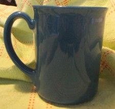 "Corning - Country Violets - Blue Coffee Mug/ Tea Cup- 3.75"" X 2 - $6.00"