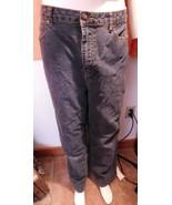 La Blues Wilshire Dark Denim Stretch Jeans Size 8M - $9.99