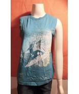 Old Navy Boys Sleeveless Surf Shirt L 10-12 - $4.99
