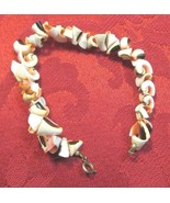 Handcrafted Mixed Coral Bracelet - $5.99