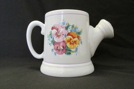 Hallmark Watering Can Flower Pot - $5.99