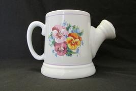 Hallmark Watering Can Flower Pot - $9.99