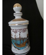 1970 350th Anniversary Pilgrims Landing Whiskey... - $15.99