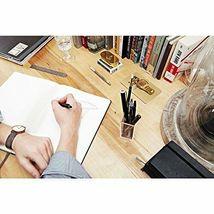 rOtring Rapid Pro Mechanical Pencil, .5mm, Black image 3