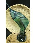 Avon Bottle Swordfish 3/4 Full Wild Country - $6.00