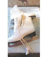 Lange  Aquarius Ice Figure Skates  Lady 6 - $19.99