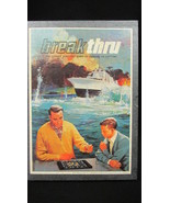 Vintage Breakthru 3M Bookshelf Game Breakthru 1... - $8.99