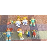 Lot of Cabbage Patch Vintage Rubbery Toys - $7.99
