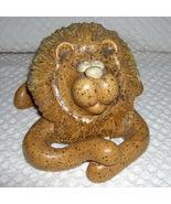 Lion made of Ceramic - $9.99