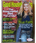 Good Housekeeping 2006 10 Issues No May or August - $18.99