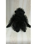 Ganz Webkinz Lil'Kinz Black Gorilla Plush Stuff... - $4.99