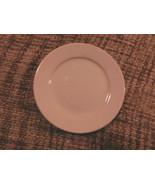 "Next Day Gourmet China Dessert/Salad Plate 5 1/2"" Restaurant Equipment - $2.99"