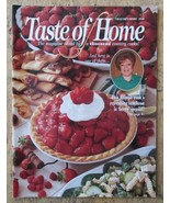 Taste of Home 1994 Collector's Edition Cooking Magazine Cookbook Country... - $3.99