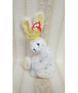 CARROTS Retired 2002 TY Beanie Babie Easter Bun... - $2.99