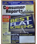 Consumer Reports, March-November 2006, Includes The 2006 Auto Ratings - $9.99