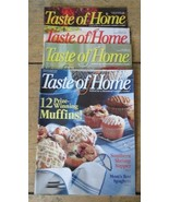 Taste of Home 2006 Collection of 4 - $7.99