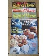 Taste of Home 2006 Collection of 4 Plus Bonus Book - $7.99