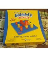 Goblette Junior  2003 Board Game w/ Wood Nestin... - $9.99