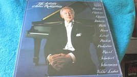 The Artistry of Arthur Rubinstein 2 LP  Record Album - $13.49