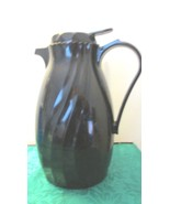 Update International FB3022/40 42 Oz. Insulated Black Swirl Carafe - $19.99