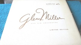 Glenn Miller & His Orchestra RCA Victor Collectors Issue Limited Edition... - $24.99