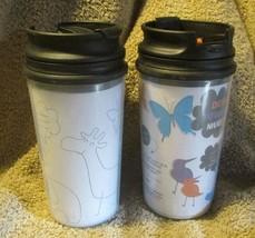 """Design Your Own Mug"" 11 oz. Travel Mug Greenbrier Intl. X3 - $6.99"