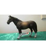 Schleich D- 73508 Stallion Horse Collectible Fi... - $8.99