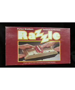 1981 Parker Brothers Game Of  Razzle- Complete ... - $9.99