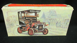 REO DEPOT WAGON Decanter, Avon in Box, CAR,  Tai Winds, EXCELLENT! - $12.99