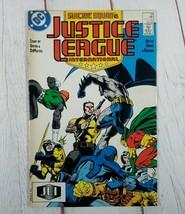 DC Comics Justice League #13; Suicide Squad vs Justice League Fine(-) - $3.28