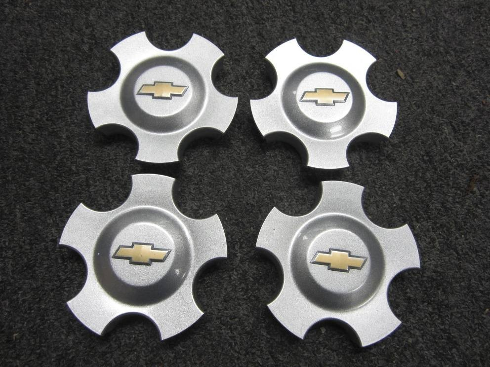 Set of 4 Chevy Monte Carlo 06 07 Impala 06-12 for 16