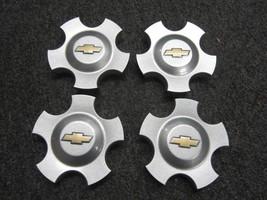 "Set of 4 Chevy Monte Carlo 06 07 Impala 06-12 for 16"" Wheels Center Cap - $21.99"