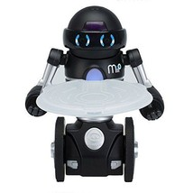 Pre-owned WowWee MiP the Toy Black Robot - $39.55