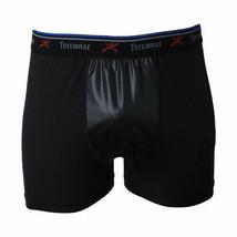 NWT Terramar Men's Jersey Knit Wind Boxer Brief S M L XL 2XL - $14.99