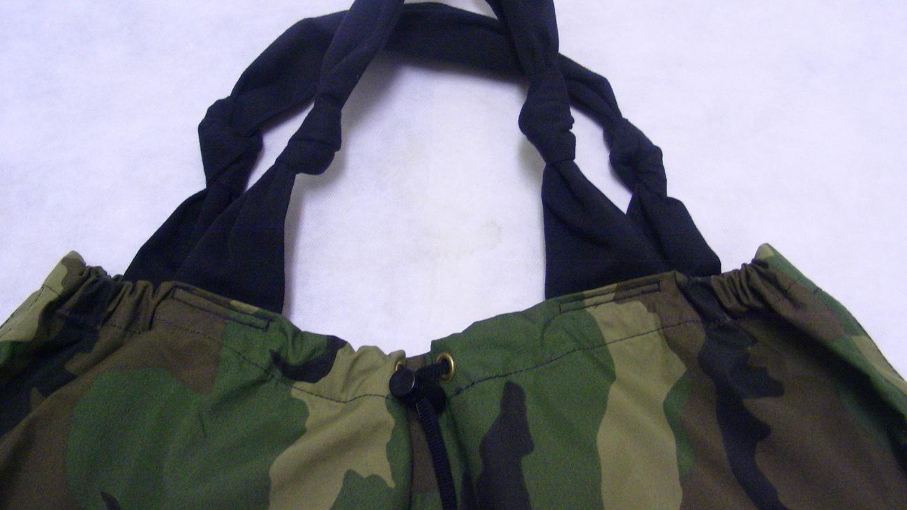 Large Handmade Army Style Ladies Summer Beach Diaper Gateway Tote Bag Free Ship
