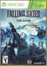 XBox 360 -  Falling Skies - The Game - $11.75