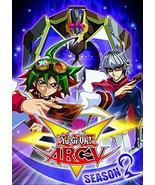 Yu-Gi-Oh! Arc-V: Season 2 [New DVD] Widescreen - $46.60