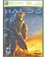 XBox 360 - Halo 3 - $9.95