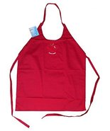Chef's Apron with New York Apple Embelishment Bling - $6.99