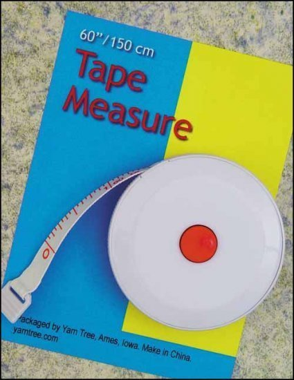 3322 round tape measurer