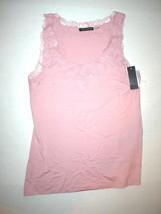 NWT $195 New Designer Josie Natori Silk Camisol... - $195.00