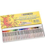 Cray-Pas Junior Artist Oil Pastels - $4.85