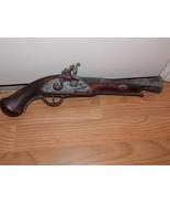 Vintage Replica Metal & Wood Gun - $89.99