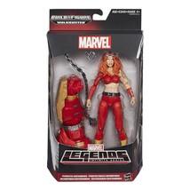 Marvel Legends Infinite Series Fearless Defenders Thundra - $19.59