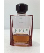 Joop! Homme After Shave 4.2 oz 125ml Made in France 1/3 Full - $22.07