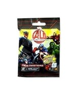 Marvel Dice Masters Age of Ultron Booster Pack - $1.91