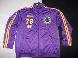 Prairie View A&M University long sleeve Track Jacket  XL - $33.25